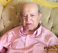ابن ال 94 عامًا الحاج حسين مصطفى زيدان في صور تغلّب على فيروس كورونا