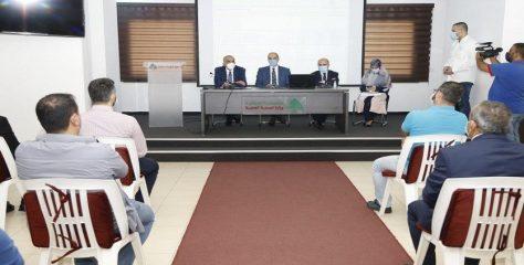 وزير الصحة: استراتيجية التدقيق المعتمدة في وزارة الصحة خفضت الفاتورة الاستشفائية
