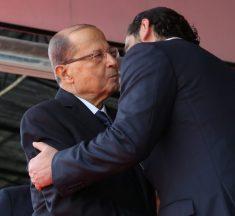 الحكومة لن تتشكل الا بتوافق بين عون والحريري… ولا لقاءات جديدة