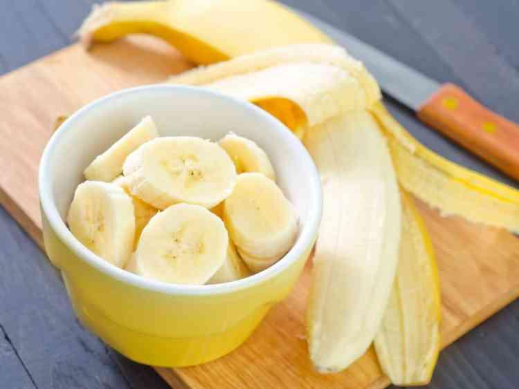 فوائد الموز Sawt Al Farah