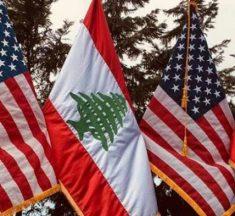 وفد أميركي يزور لبنان الأسبوع المقبل..