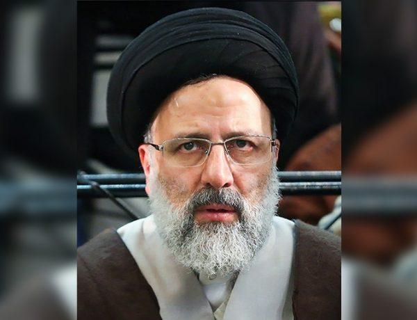 من هو ابراهيم رئيسي الفائز بالإنتخابات الرئاسية في إيران؟