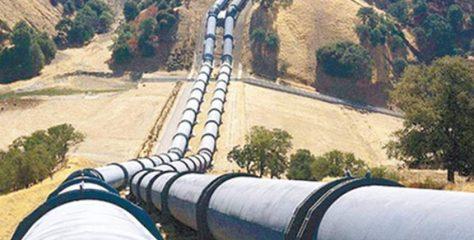 خط الغاز السوري اصبح جاهزاً.. والتأخير أميركي!