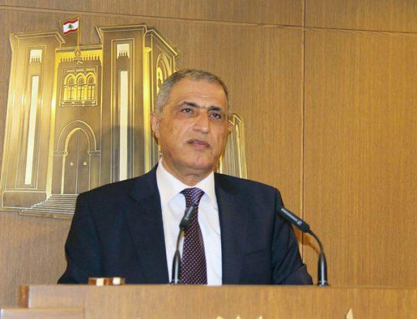 هاشم: الانتخابات ستجري في موعدها وفق التعديلات والمهل القانونية